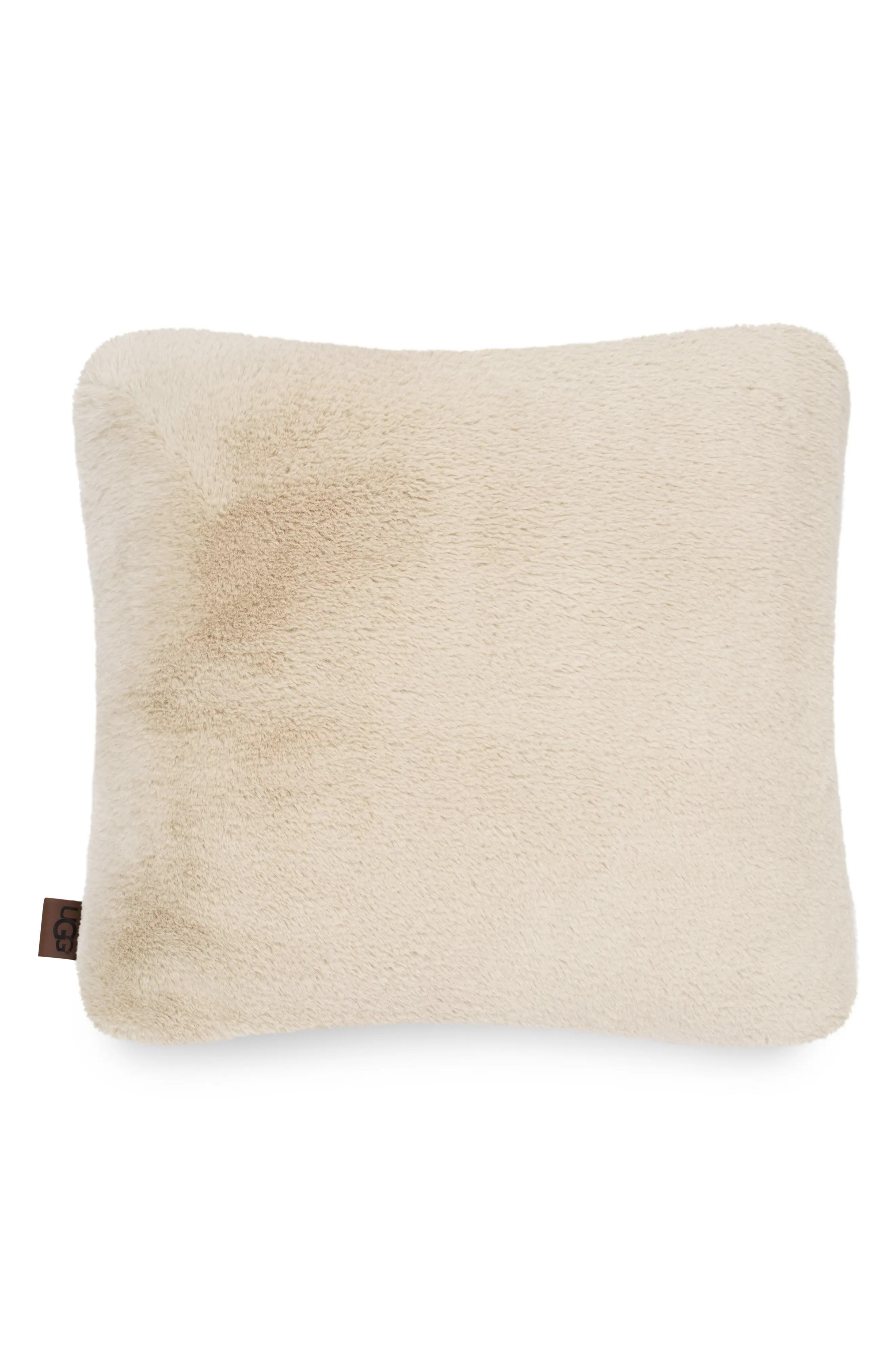 ugg lumbar pillow online