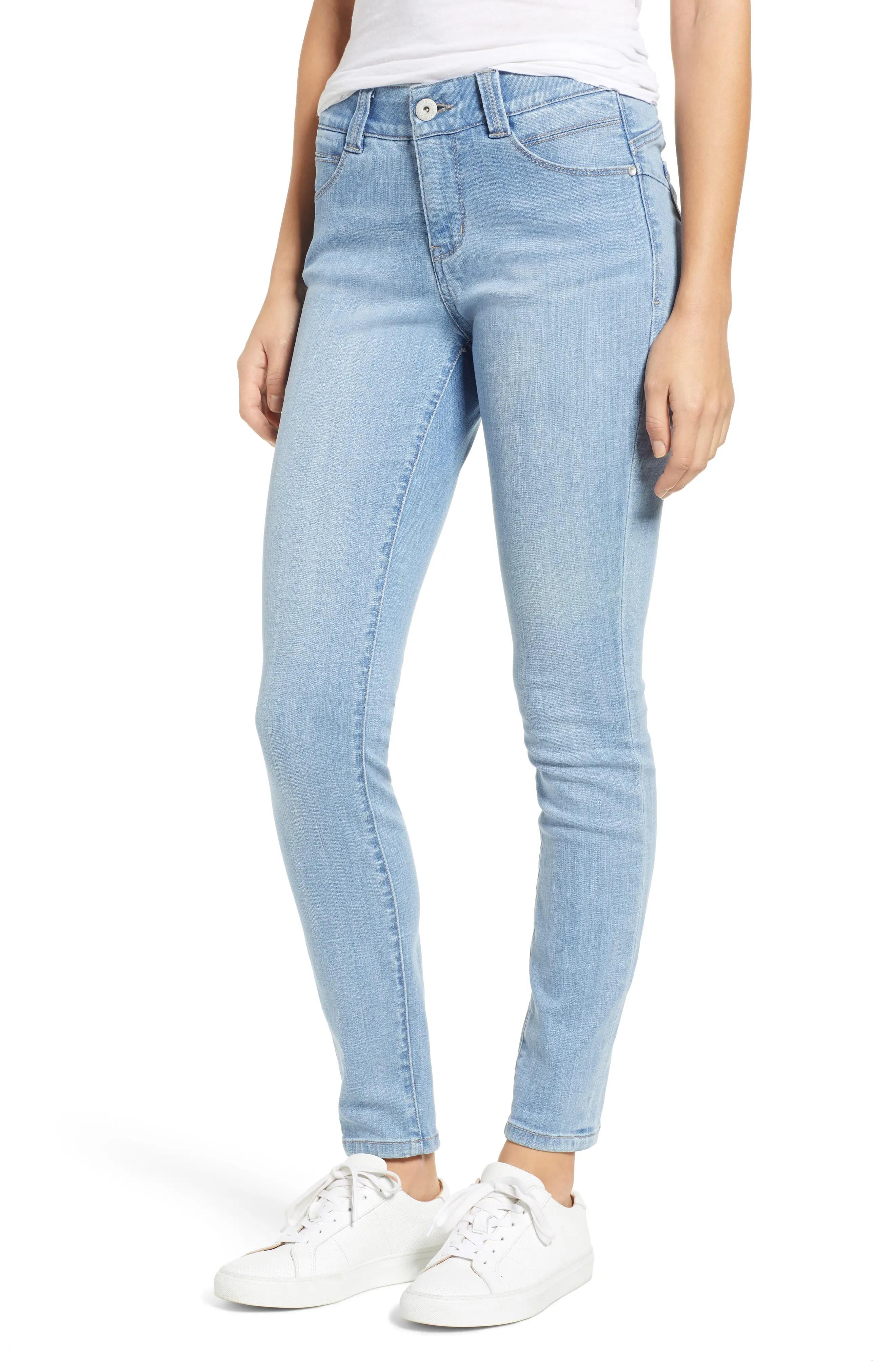 Jag jeans cecilia skinny island blue also clothing nordstrom rh shoprdstrom