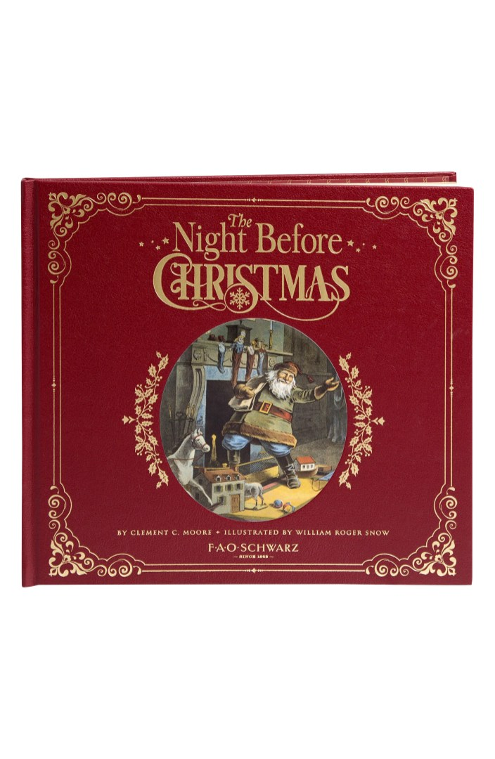 The Night Before Christmas Book  Nordstrom