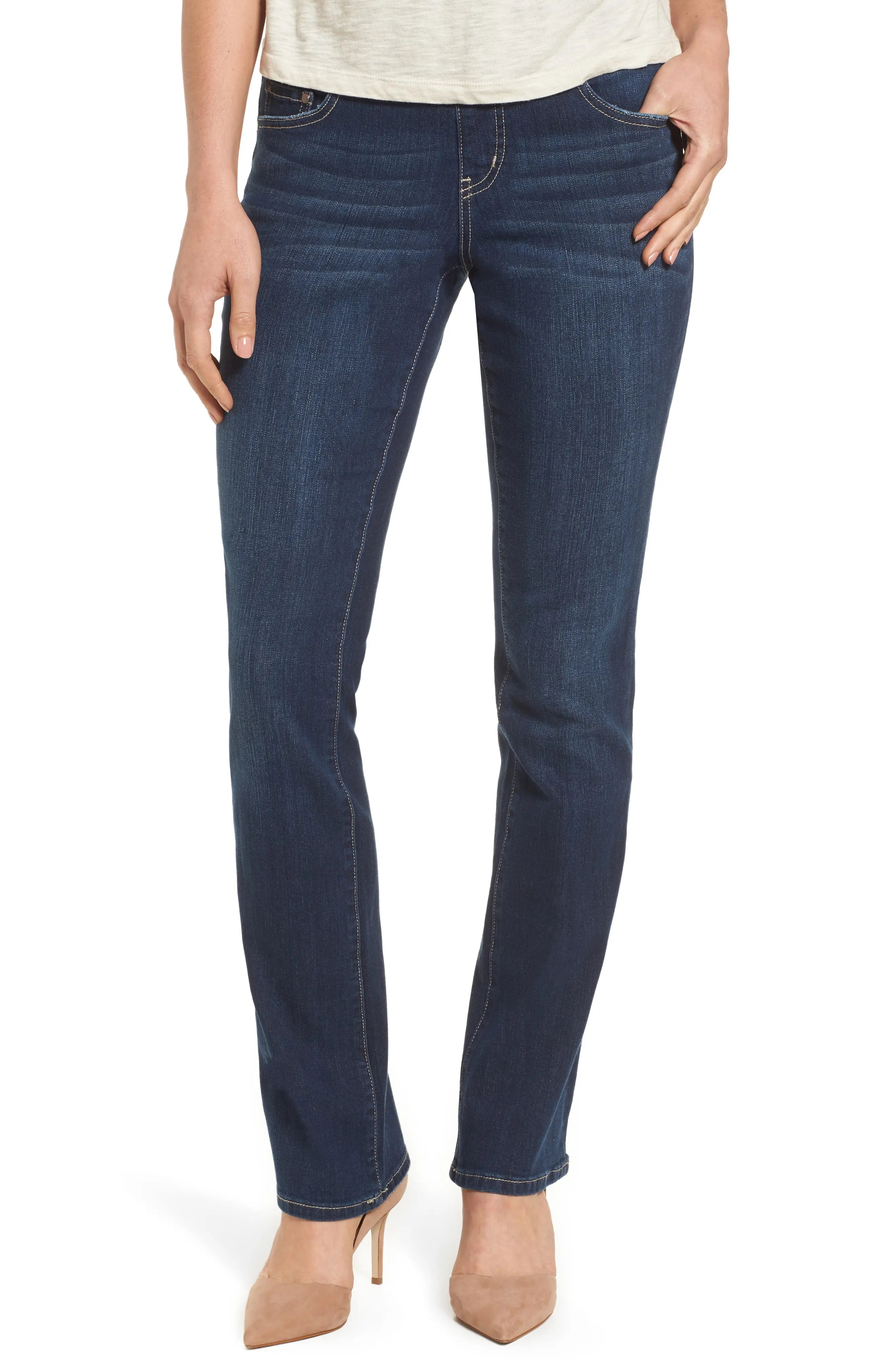 Jag jeans paley stretch bootcut regular  petite also clothing nordstrom rh shoprdstrom