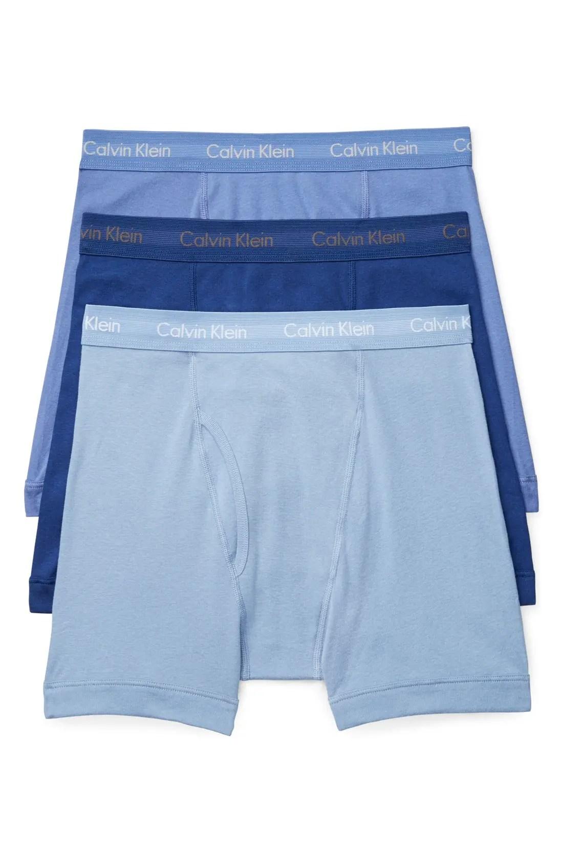 Calvin klein pack boxer briefs also men   nordstrom rh shoprdstrom