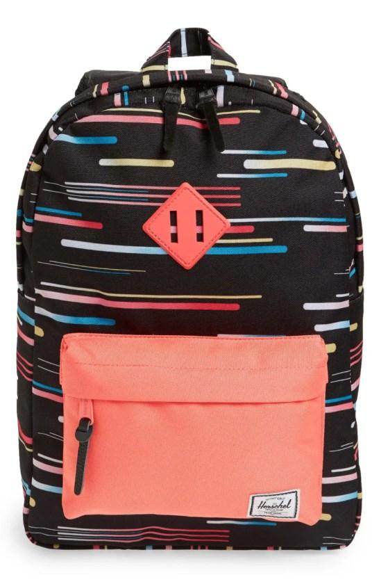 Herschel Supply Co. 'Heritage' Backpack (Kids) | Nordstrom