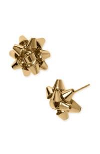 kate spade 'bourgeois bow' stud earrings   Nordstrom