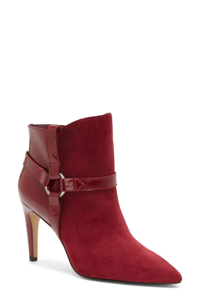 1.STATE Harloe Bootie