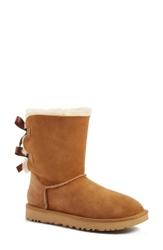 Boot Bailey Bow Short Ugg