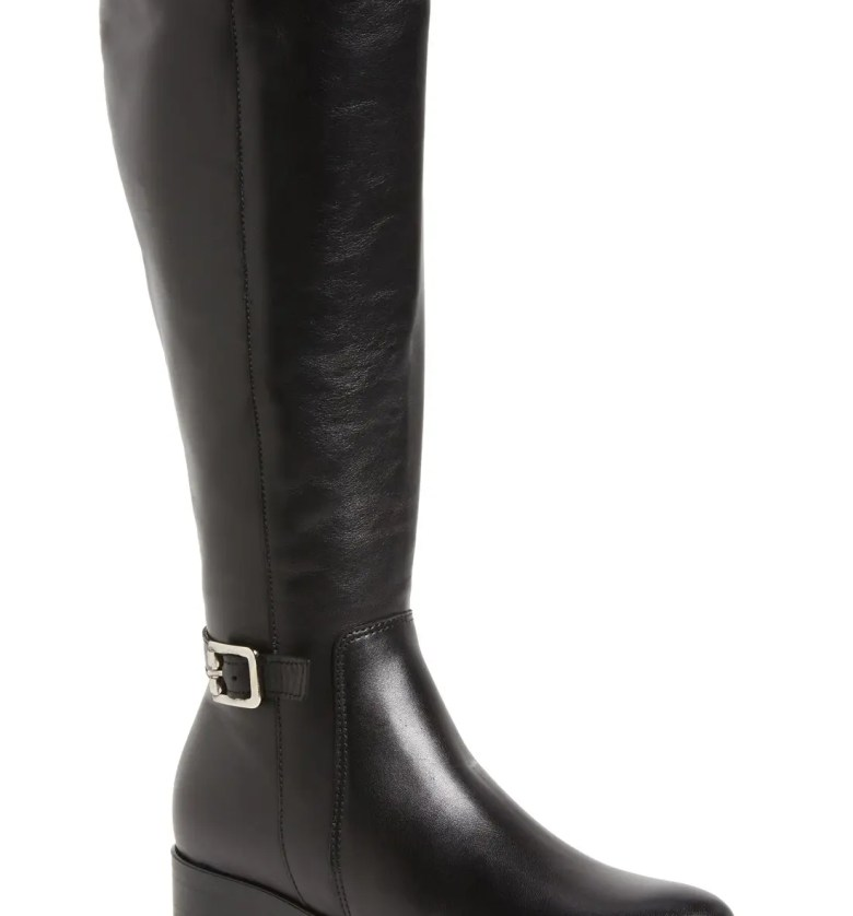 boots for short ladies