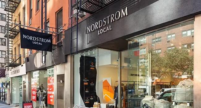 nordstrom local nordstrom