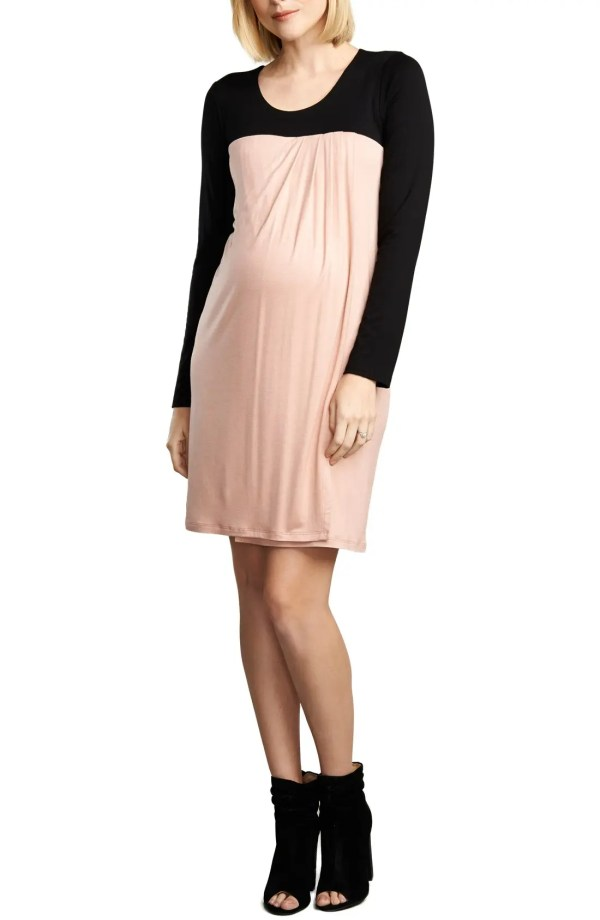 Maternal America Dresses