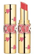 Heart and Arrow Rouge Volupte Shine Collector Oil-in-Stick Lipstick, Main, color, CORAIL SPONTINI