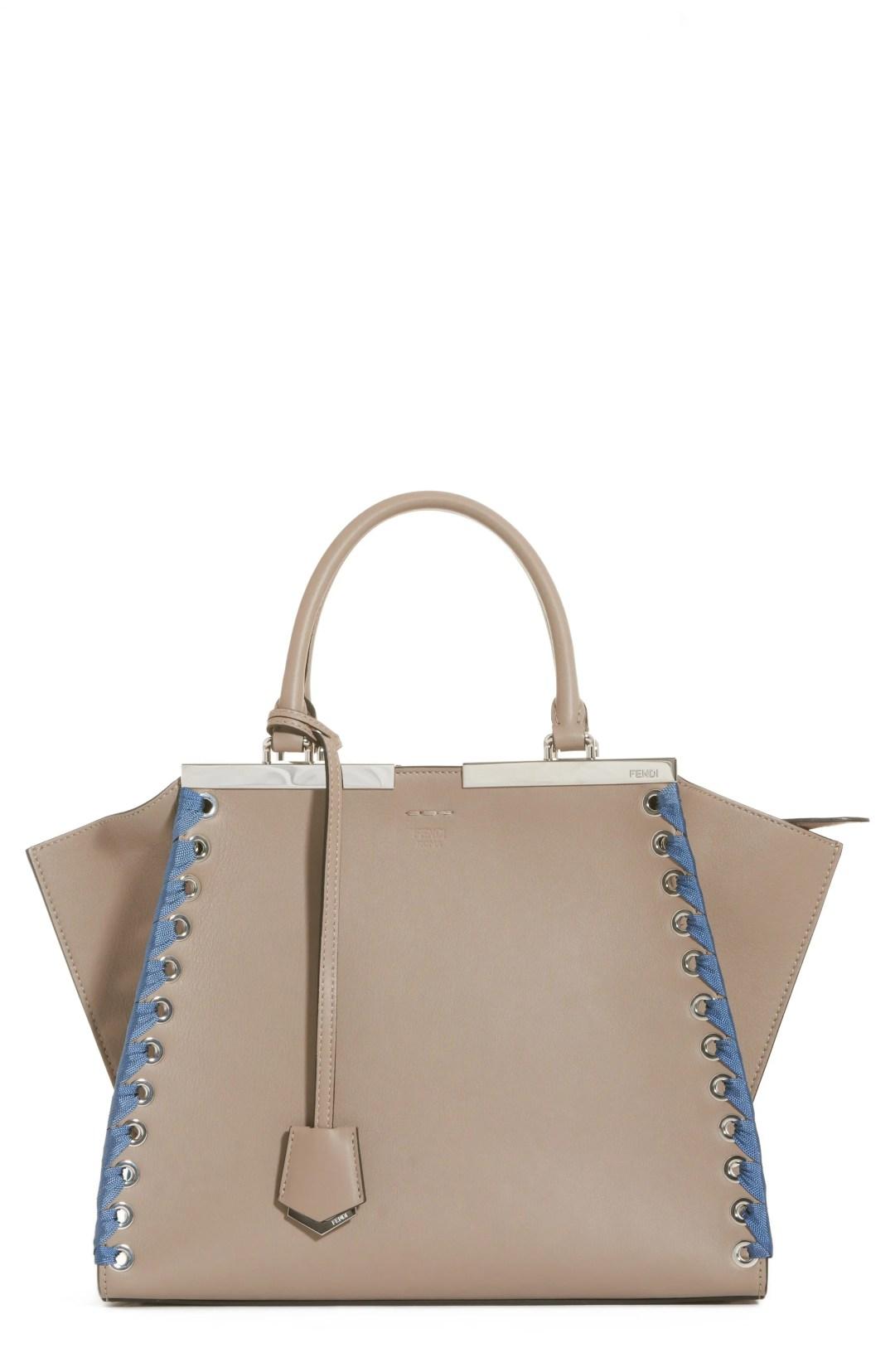 7d1983c1bfd0 ... $3,190.00. – Fendi 3Jours Calfskin Leather Shopper – – NORDSTROM.com –  $3,190.00