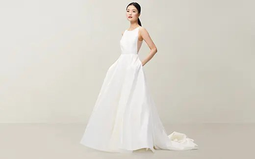 Nordstrom Wedding Dress | deweddingjpg.com