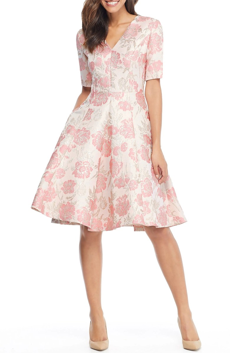 fit and fare dress petite