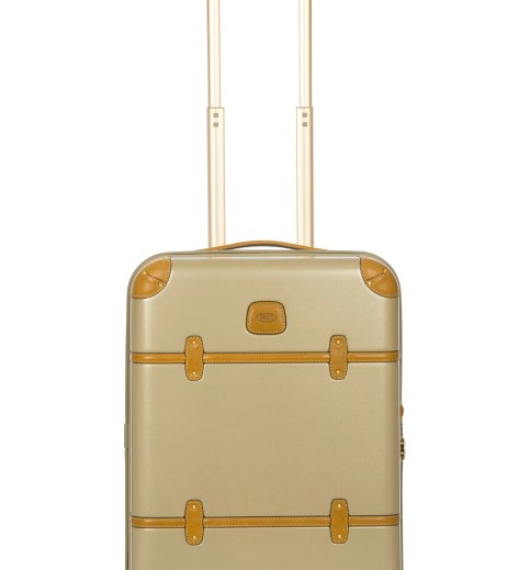 Bellagio 2.0 21-Inch Rolling Carry-On,                         Main,                         color, GOLD