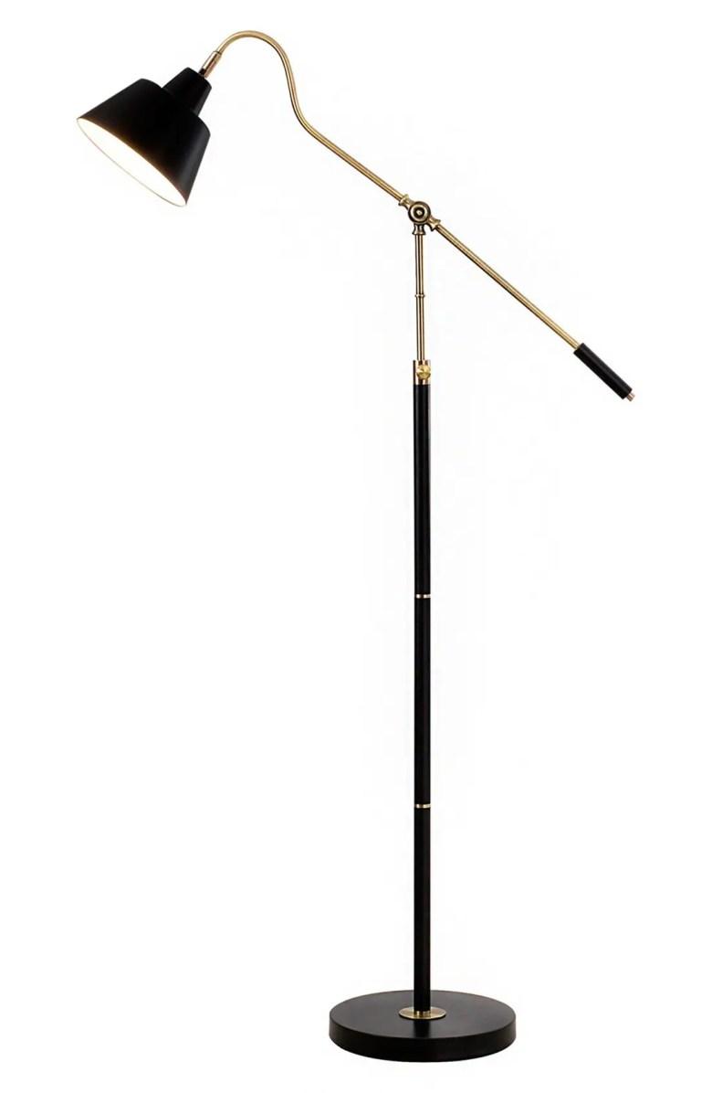 JAlexander Adjustable Task Floor Lamp  Nordstrom