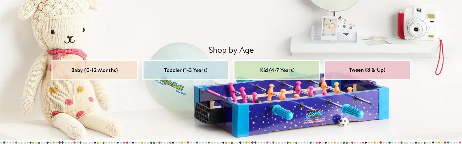 shop kids toys by  [ 1600 x 500 Pixel ]