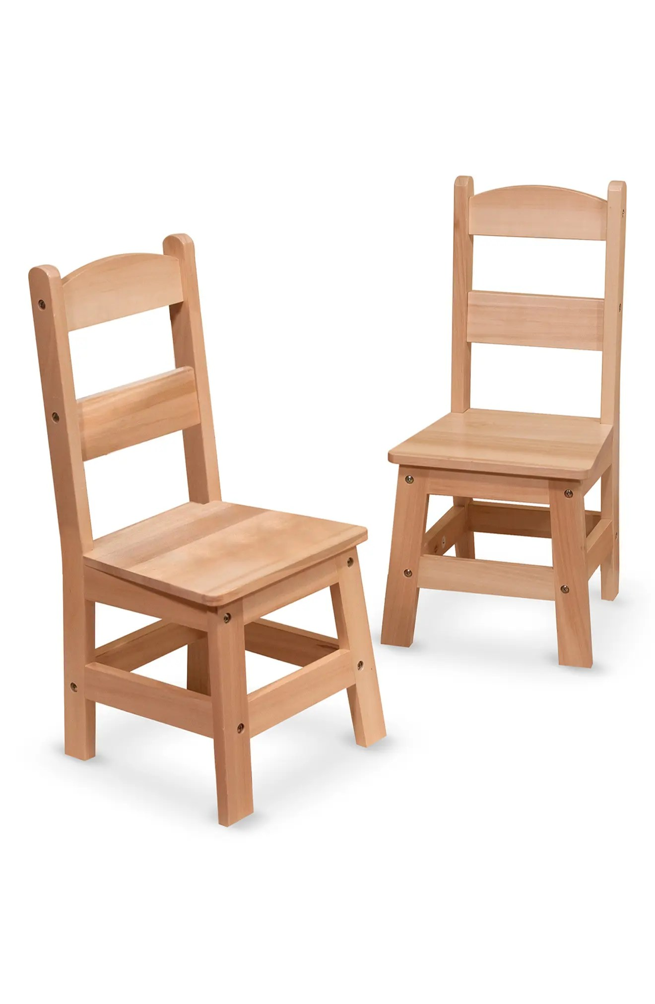Toddler Wooden Chair Wooden Toys Toys