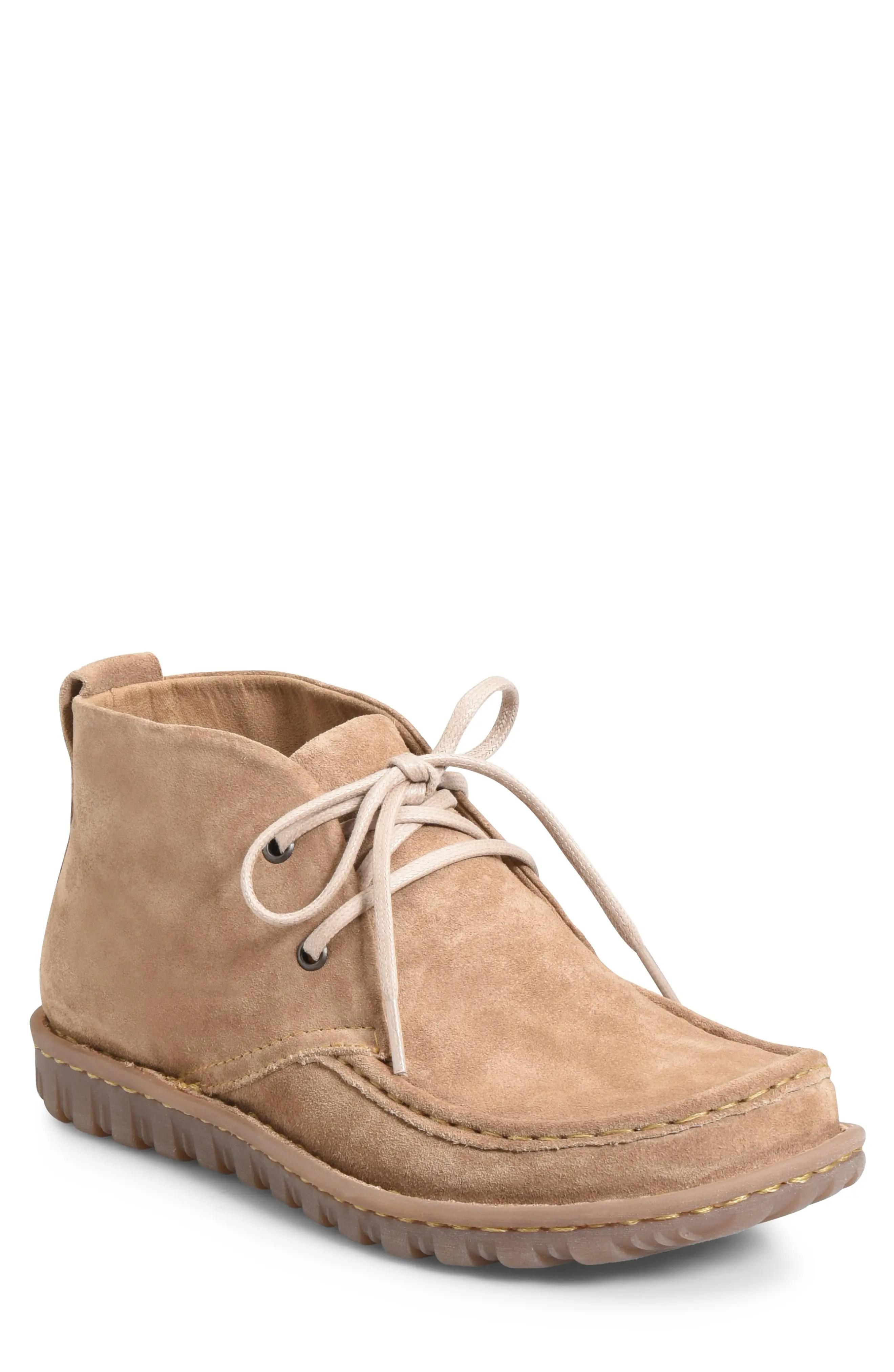 glenwood chukka boot