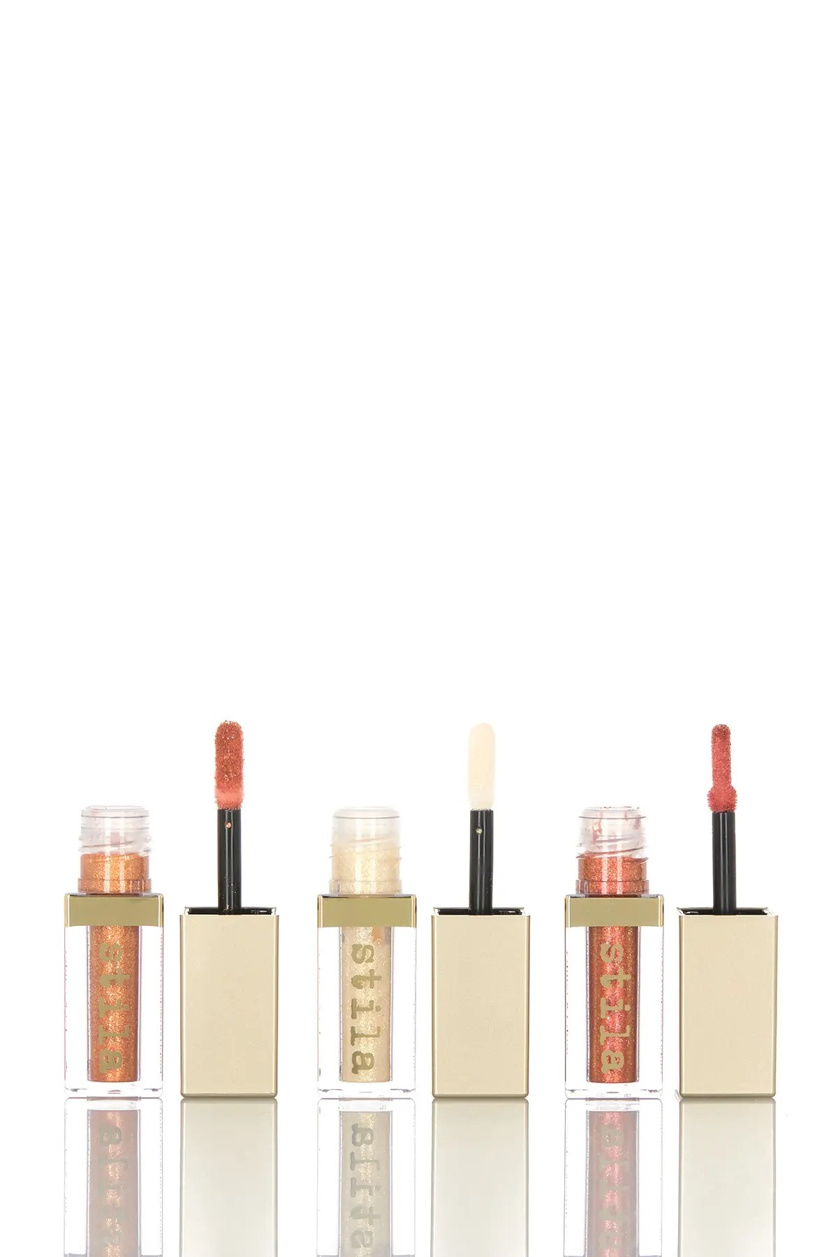 Stila All Fired Up : stila, fired, Stila, Glitter, Liquid, Eyeshadow, Fired, Nordstrom