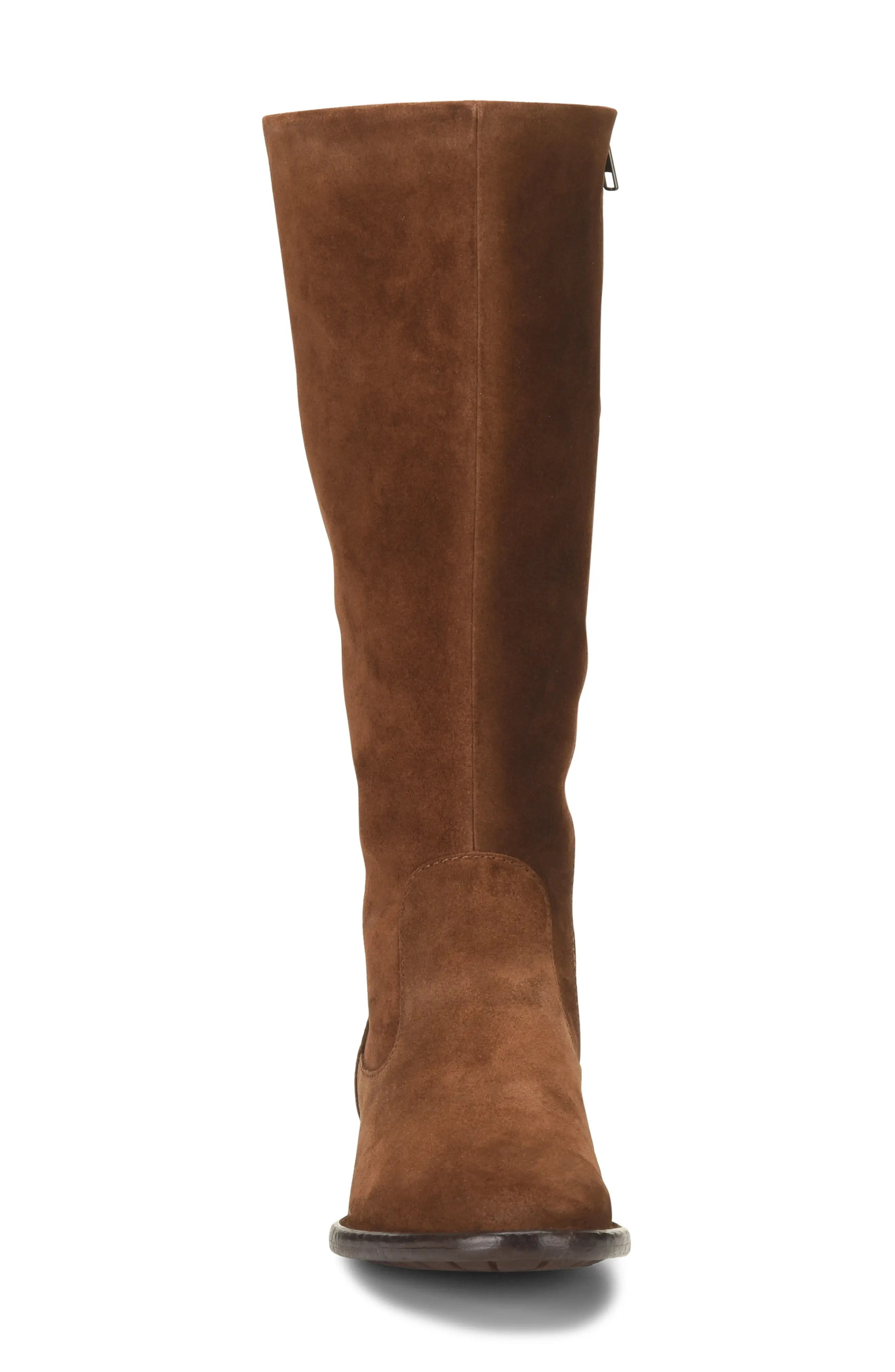 north riding boot