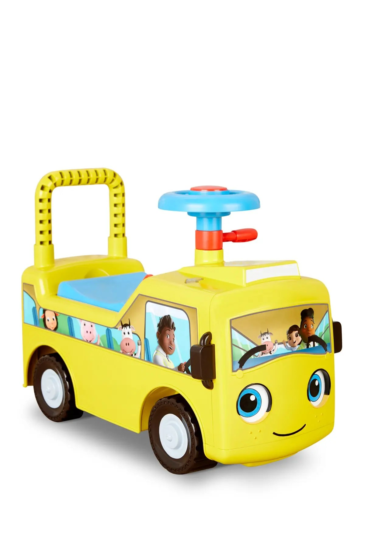 Little Baby Bum Wheels On The Bus Part 11 : little, wheels, Little, Tikes, Bum(TM), Wheels, Scooter, Nordstrom
