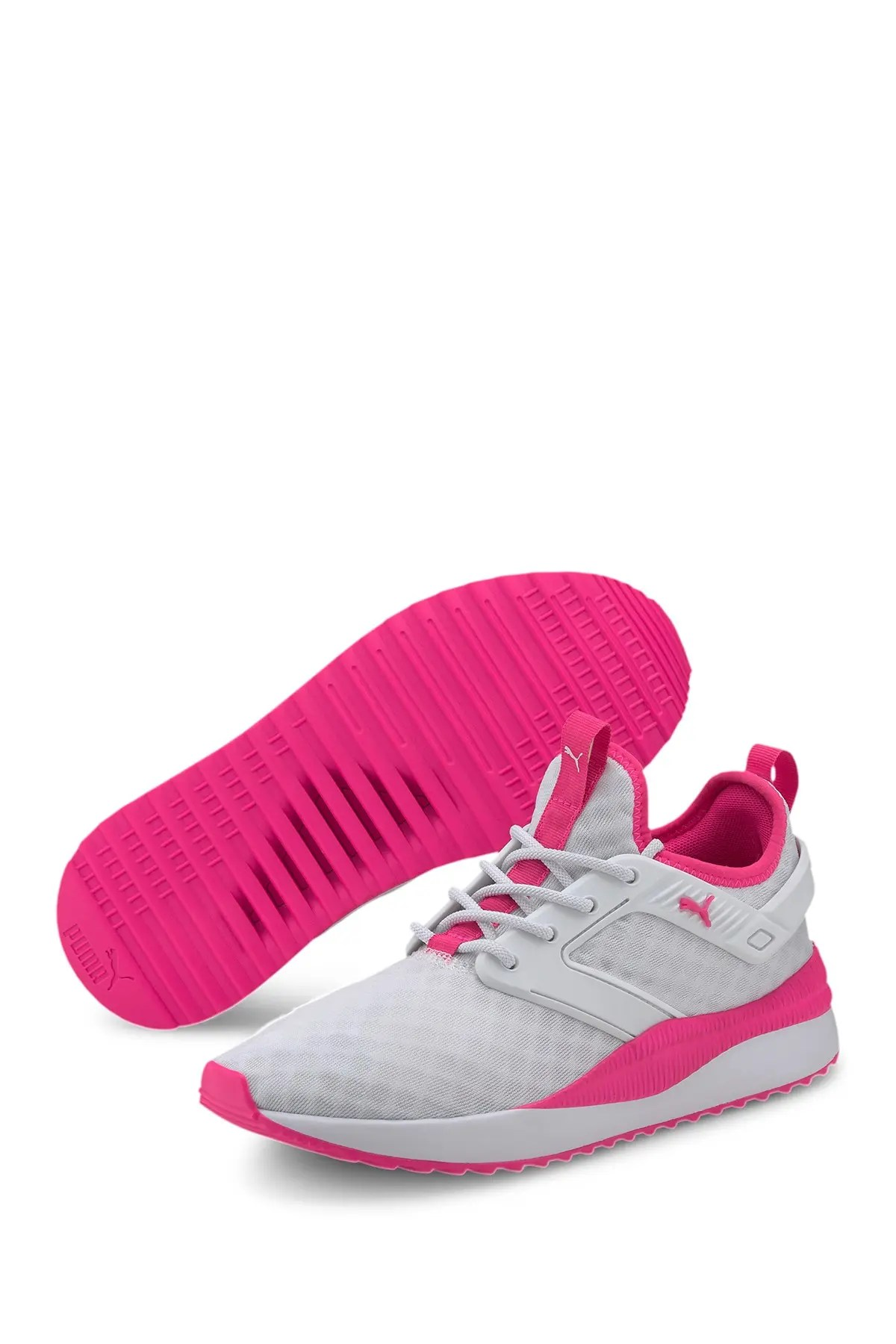pacer next excel core sneaker