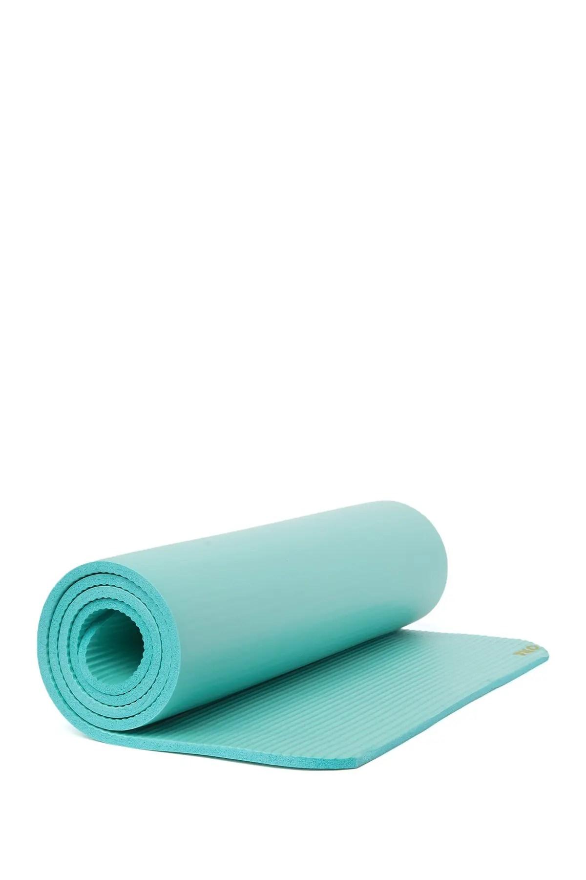 tko 10mm exercise mat w sling green nordstrom rack