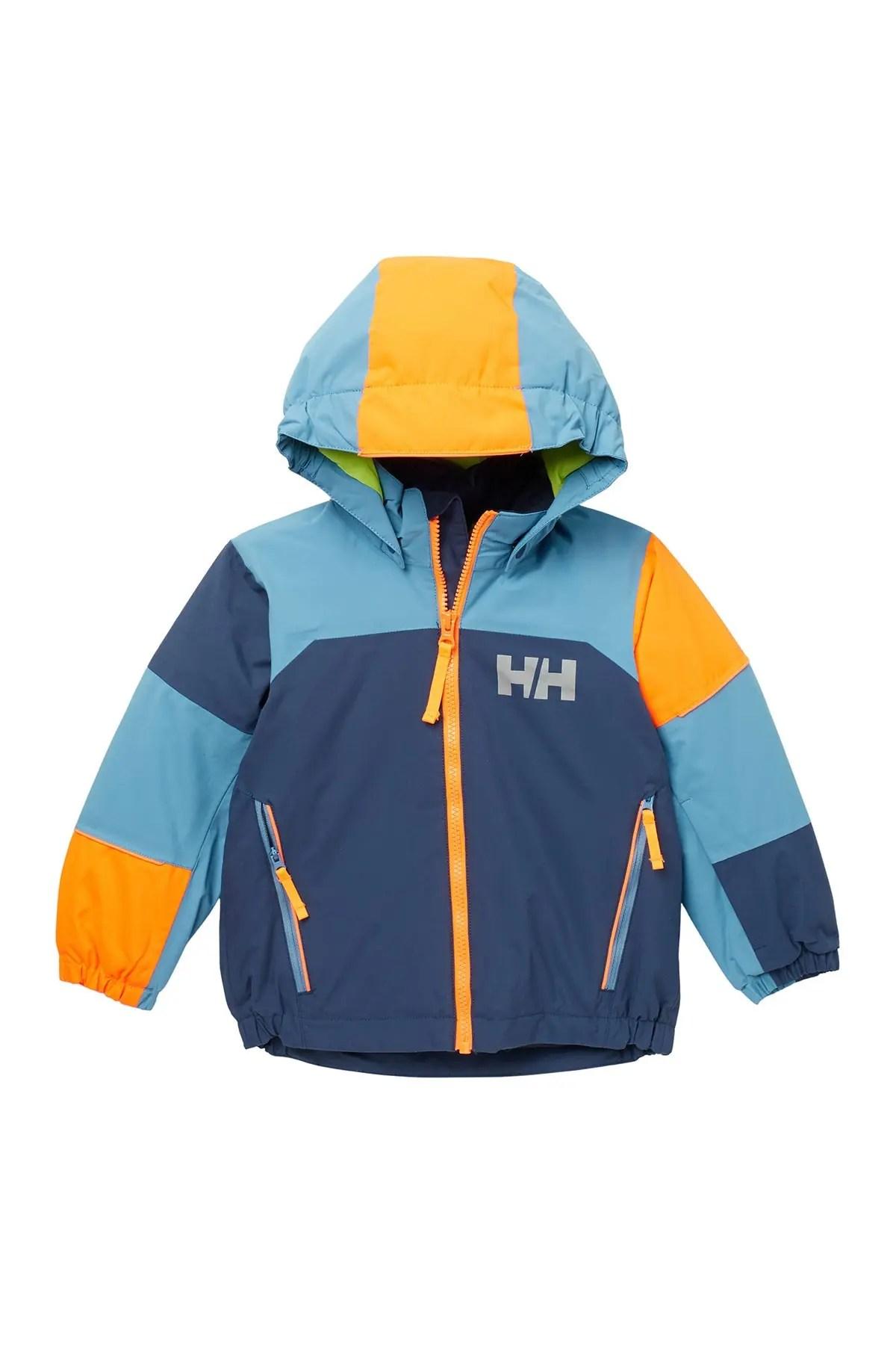 rider 2 insulated jacket