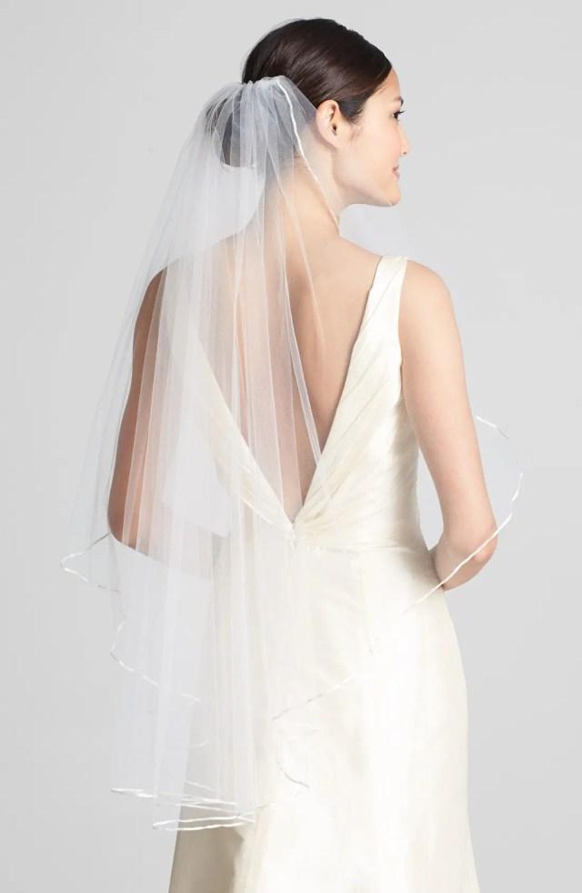 'mable' veil