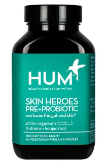 Image result for hum pre and probiotic