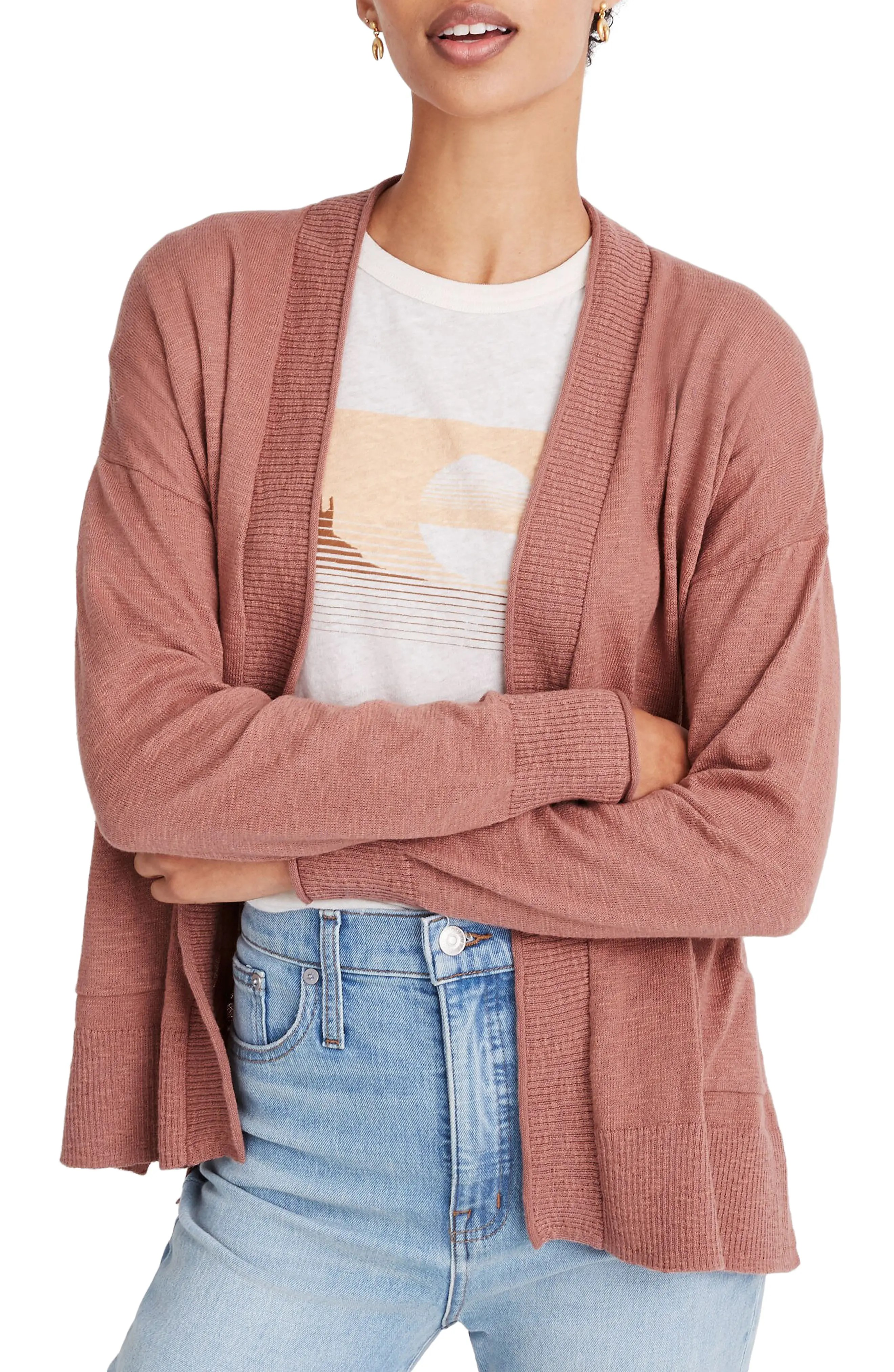 madewell sweaters for women nordstrom