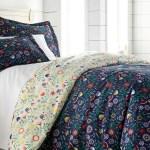 Southshore Fine Linens King California King Luxury Premium Boho Collection Comforter Set Blue Nordstrom Rack