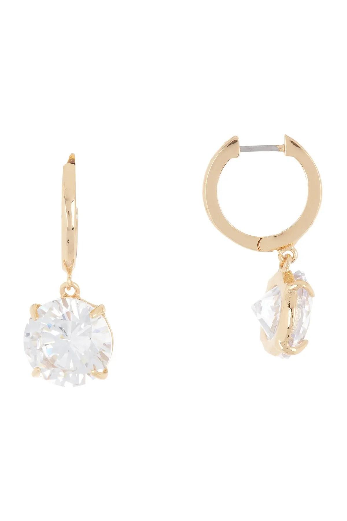 https www nordstromrack com s kate spade new york round cz huggie hoop earrings n3163806
