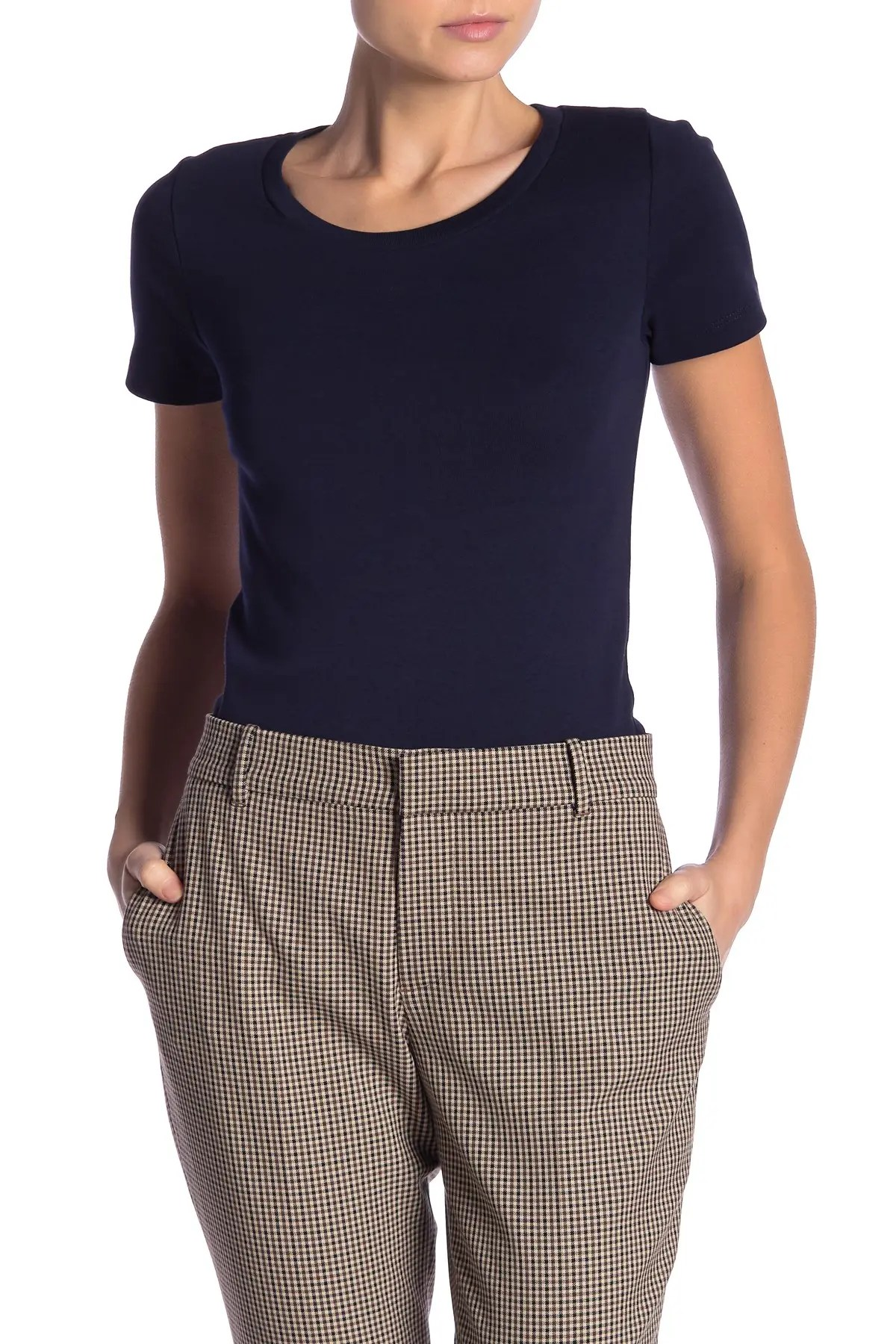 J Crew Perfect Fit Tee : perfect, Perfect, Short, Sleeve, T-Shirt, Nordstrom