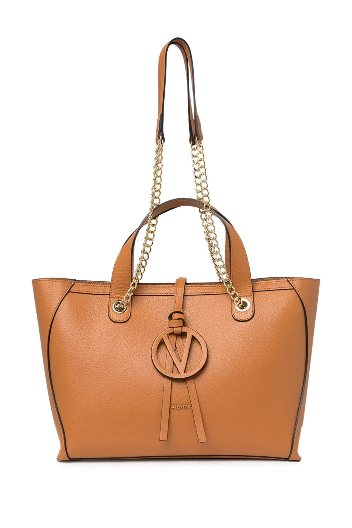 valentino by mario valentino partial chain kate medallion shoulder bag nordstrom rack