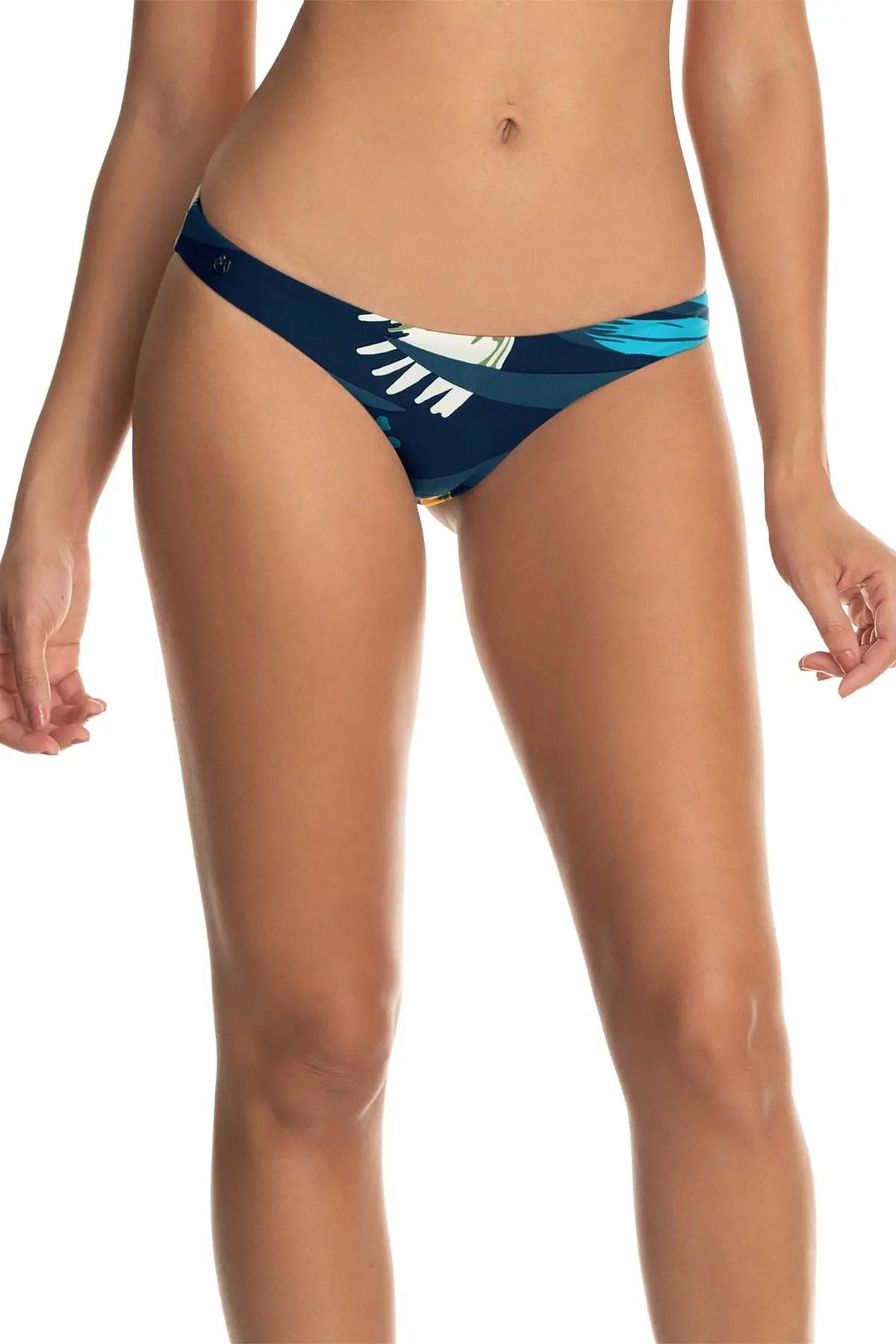 maaji hypnotic flirt reversible bikini bottom nordstrom rack