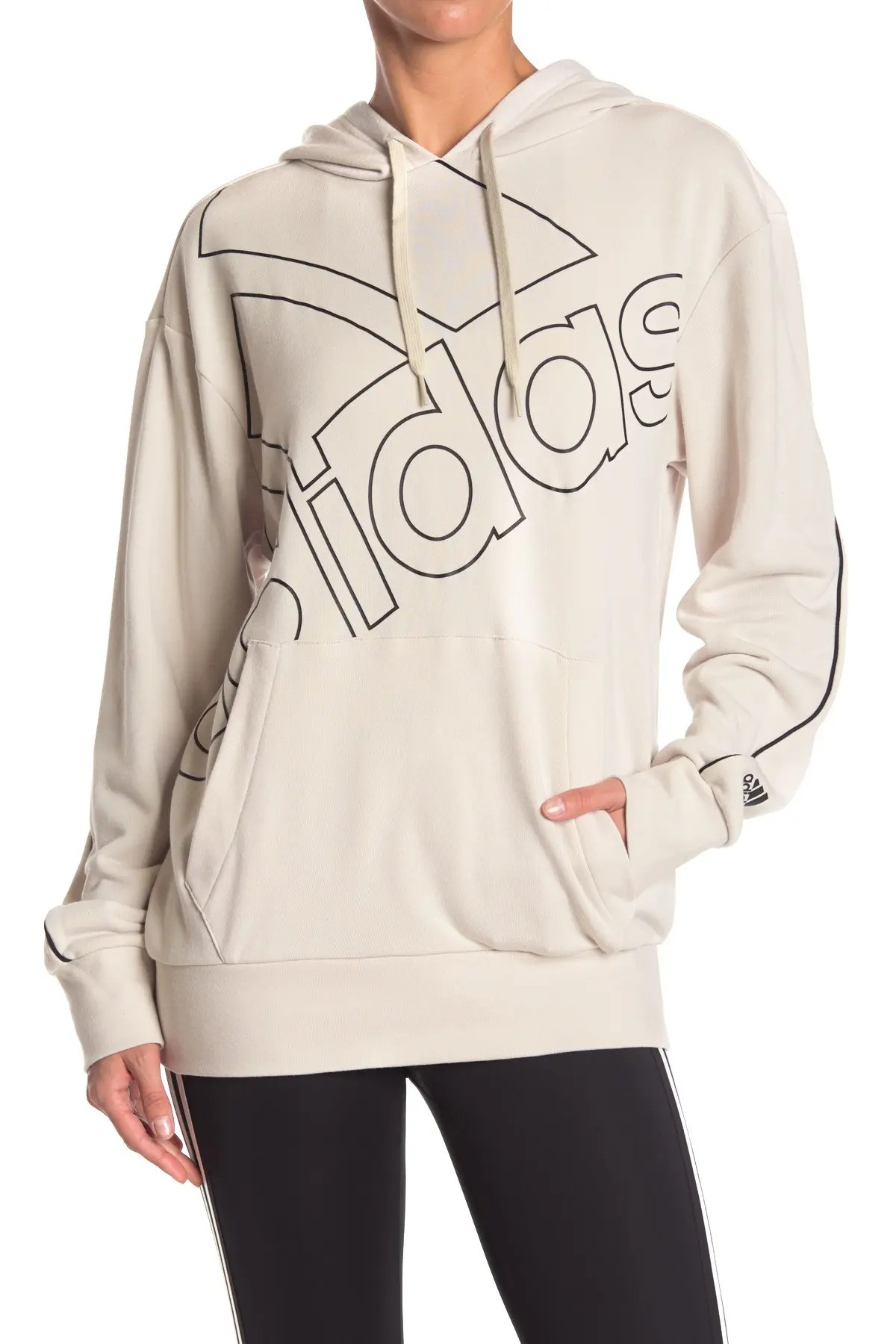 favorite q1 hooded pullover
