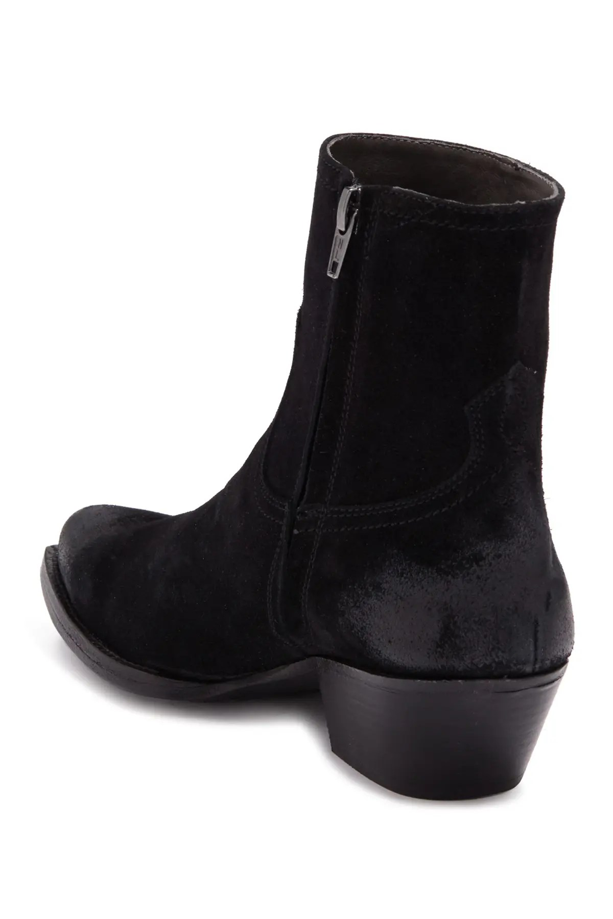 to boot new york audrey western boot