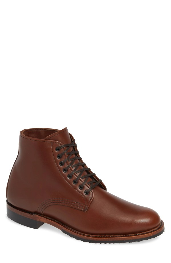 Men' Red Wing Boots