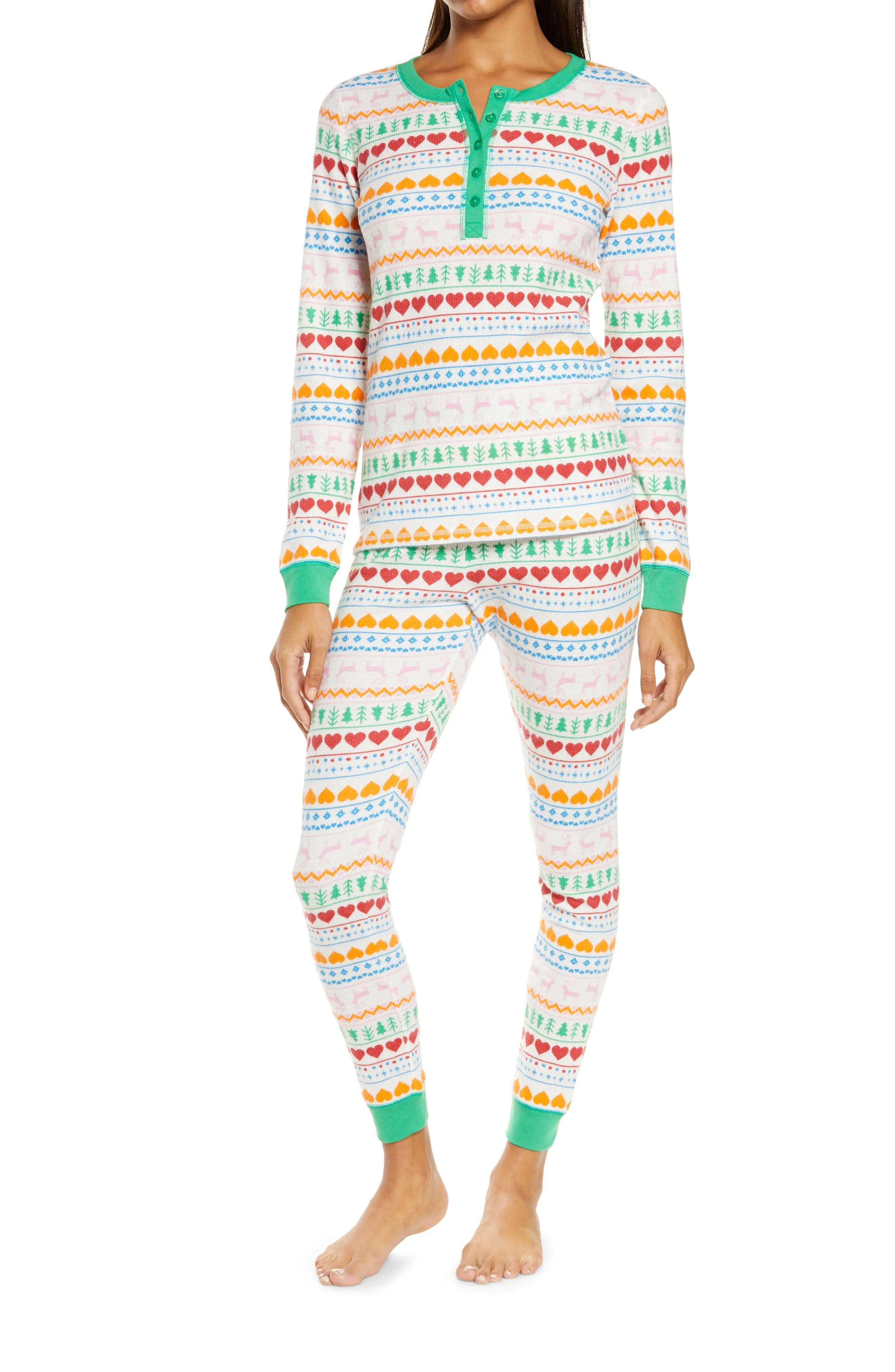 women s pajama sets clearance