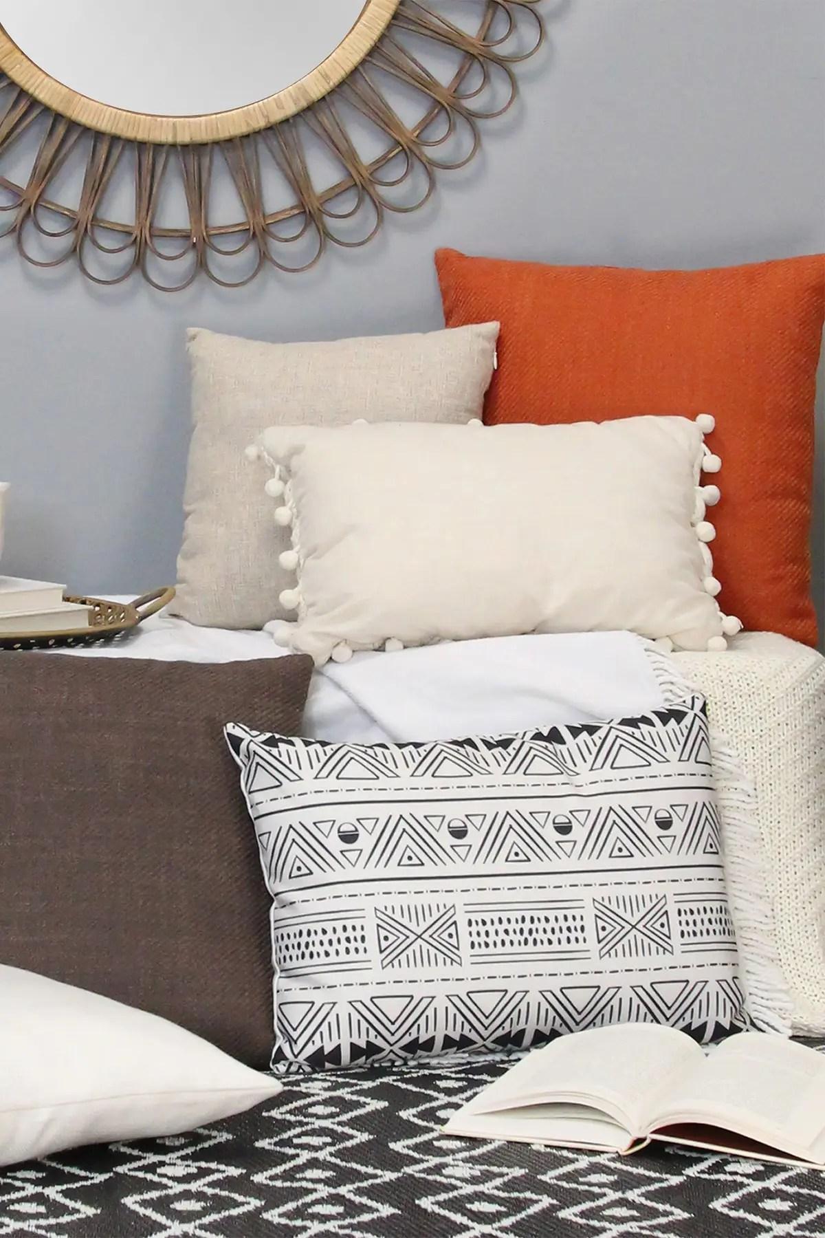 stratton home mudcloth lumbar pillow nordstrom rack