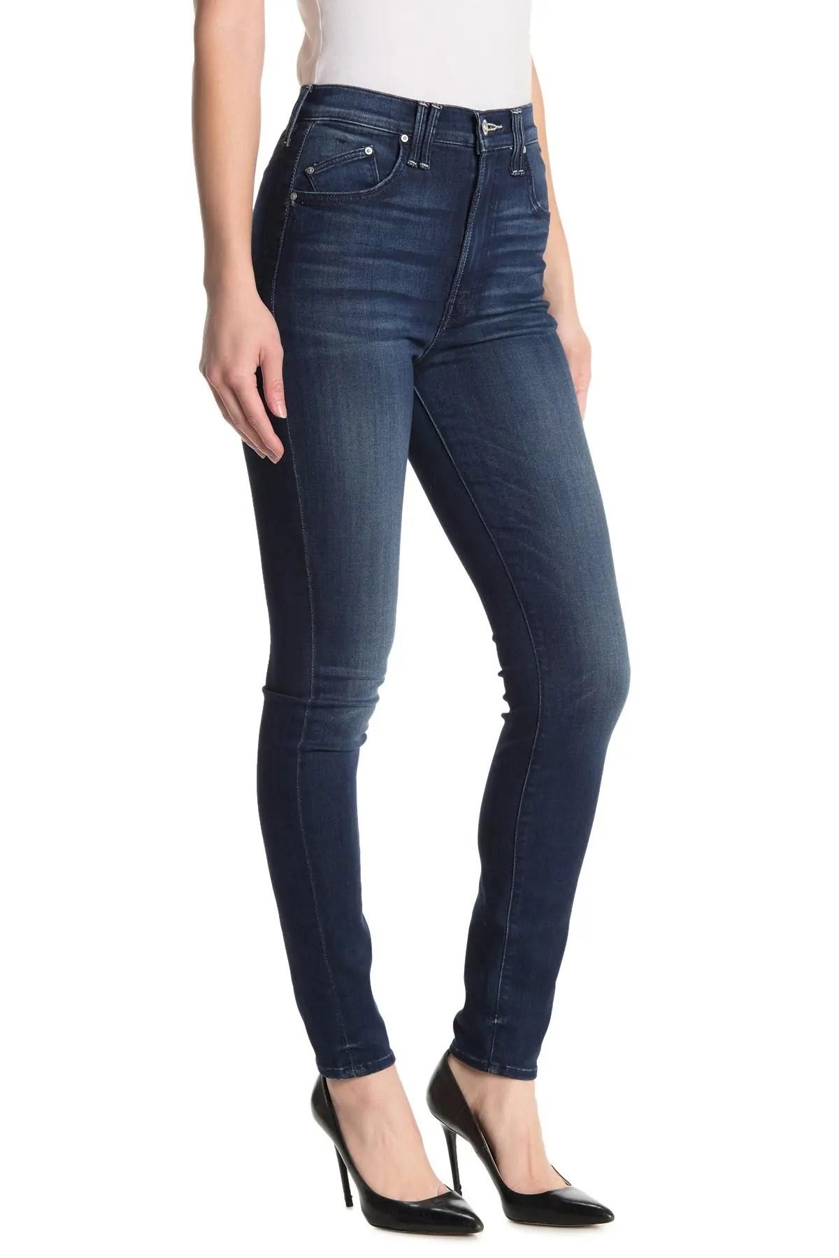 mother the diamond swooner skinny jeans nordstrom rack