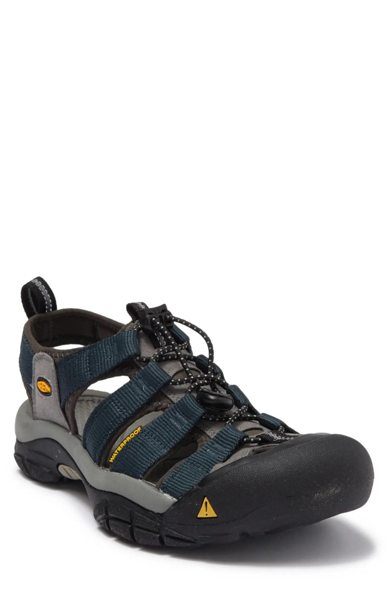 outdoor sandals for men nordstrom rack
