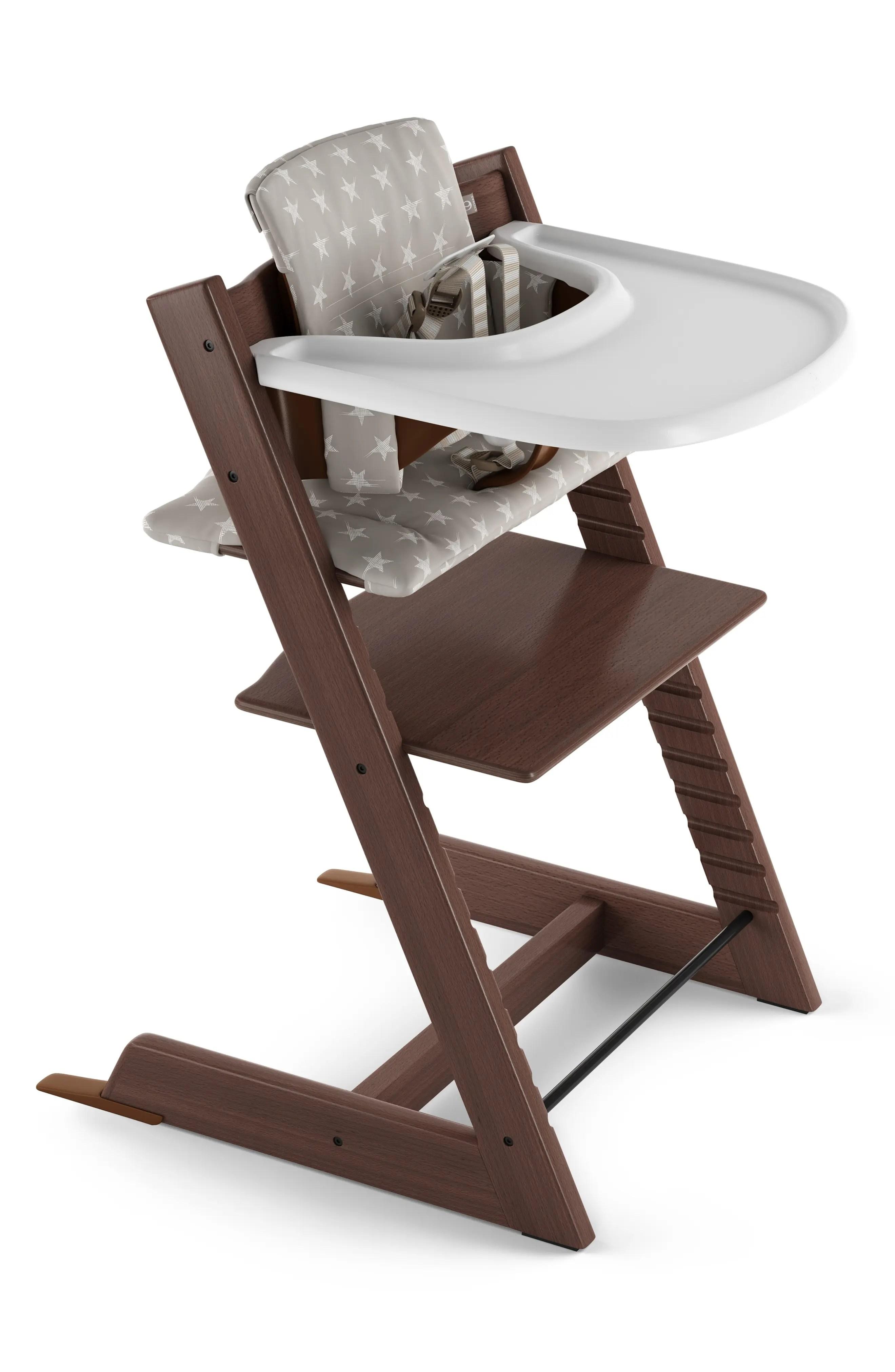 Tripp Trapp Chair Baby Set Cushion Tray Set