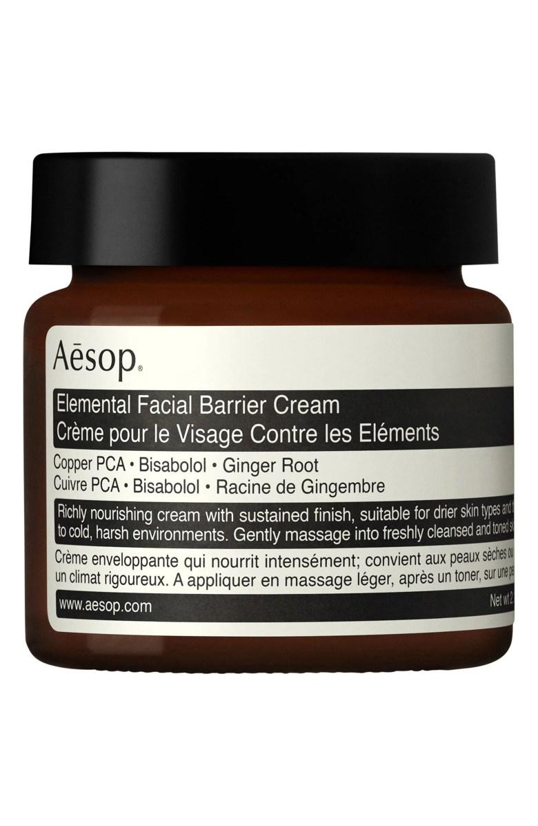Aesop Elemental Facial Barrier Cream | Nordstrom
