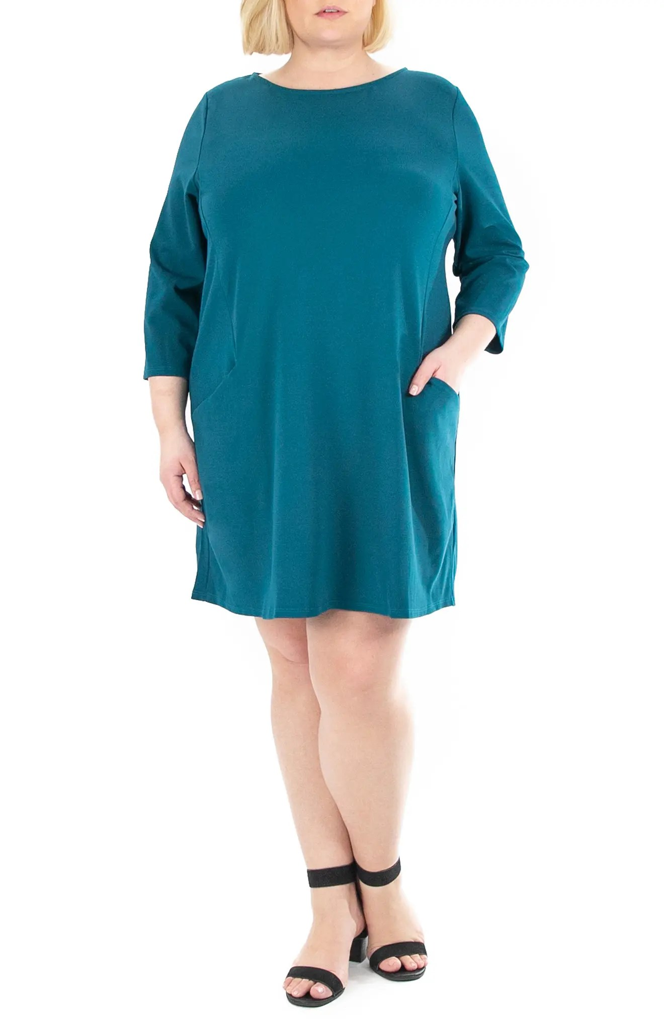 plus size dresses for women clearance