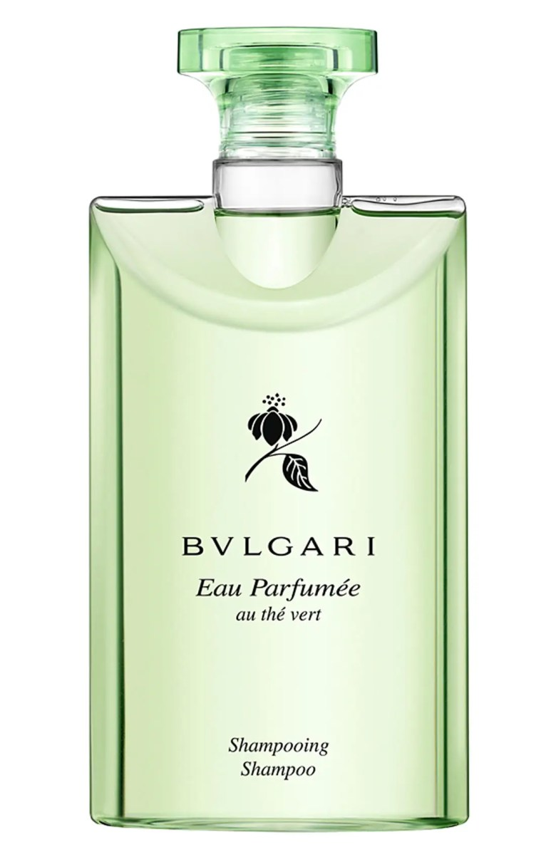BVLGARI 'Eau Parfumée au thé vert' Shampoo Gel | Nordstrom
