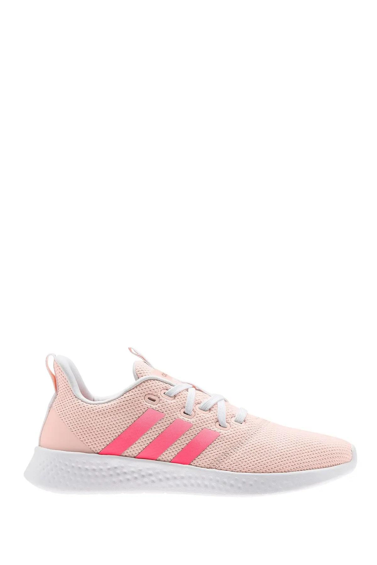 puremotion running shoe