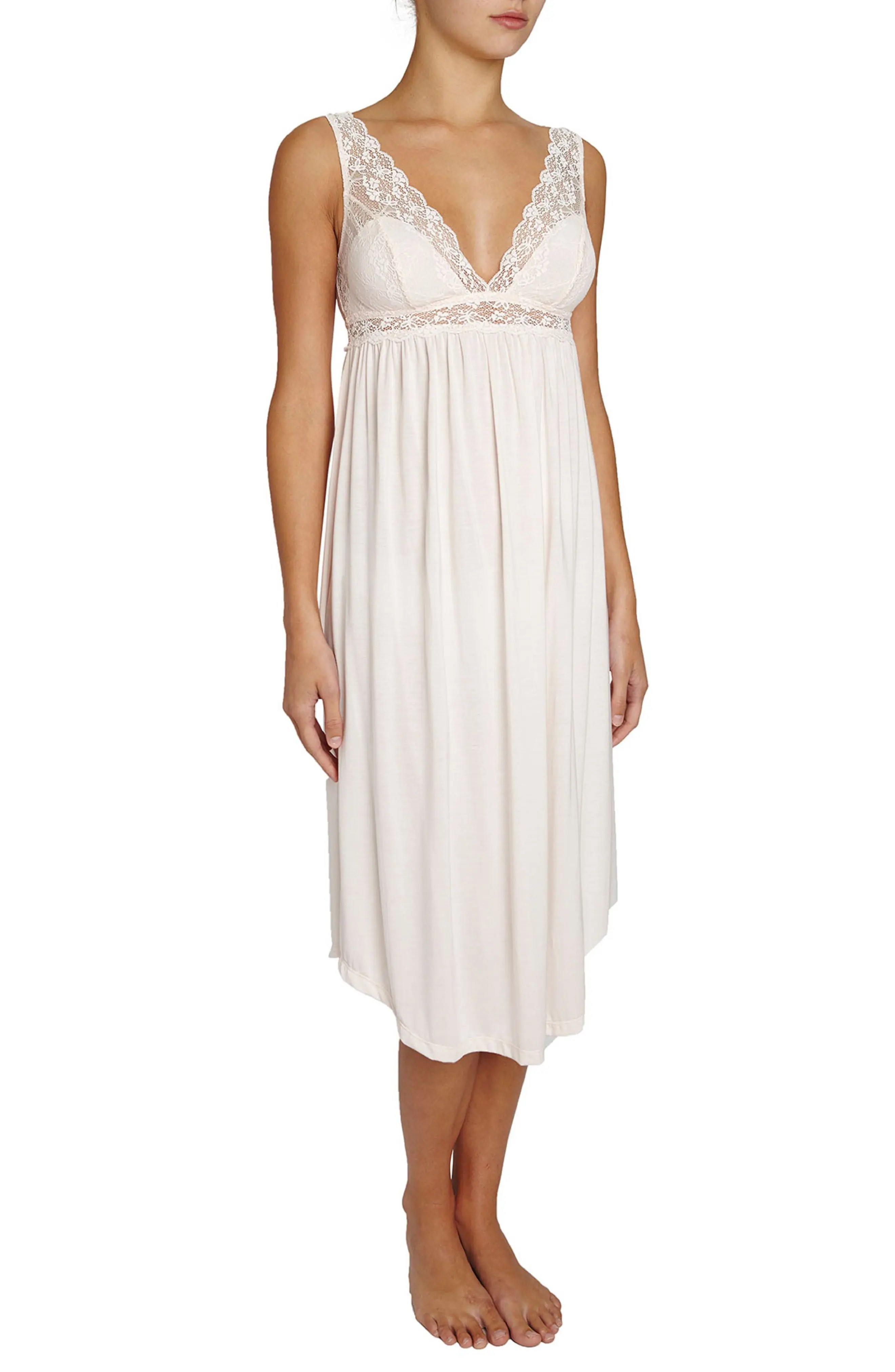 kiss the bride nightgown