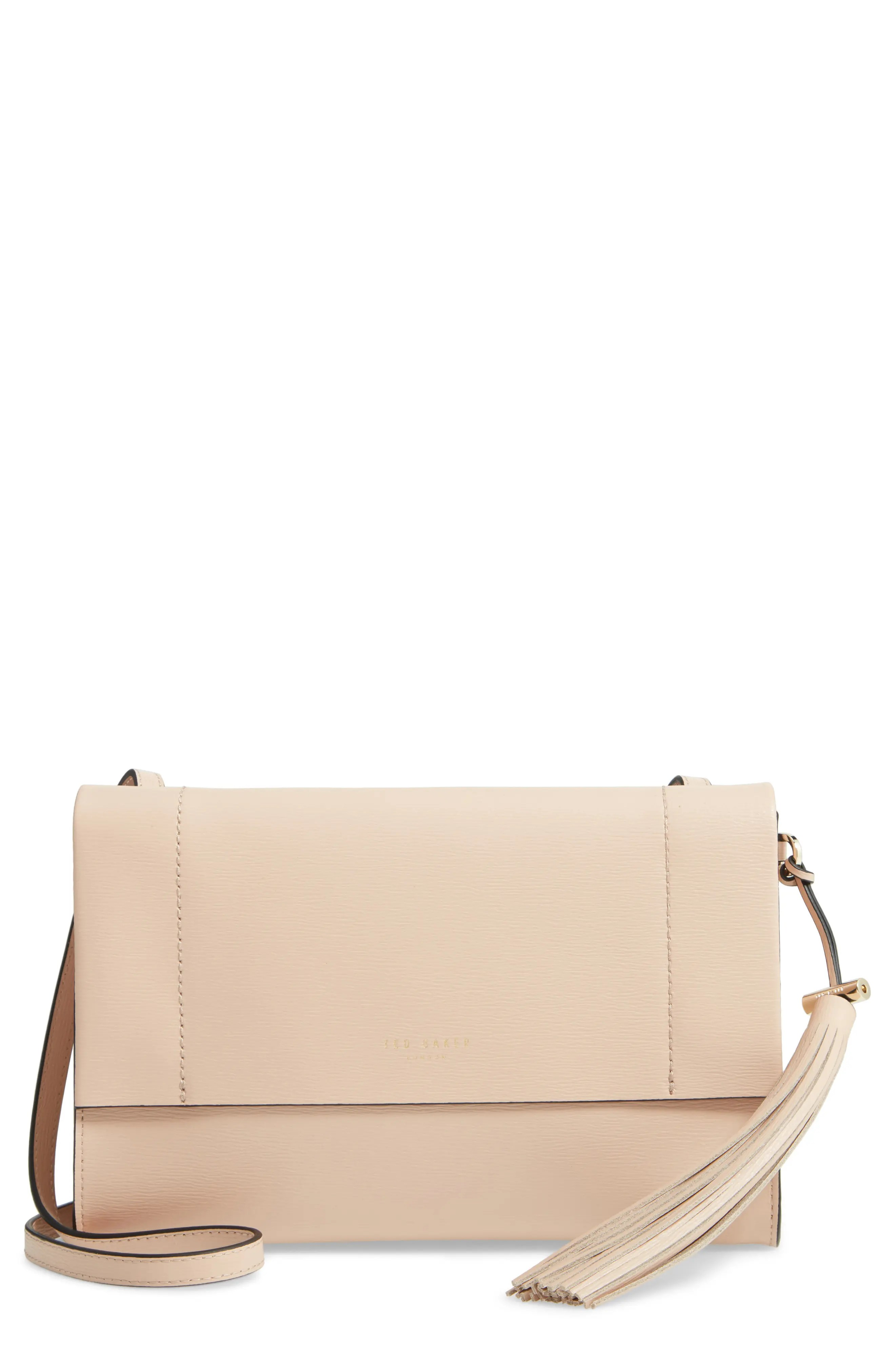 ted baker london natalei leather
