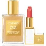Tom Ford Soleil Blanc Shimmering Body Oil Lip Color Sheer Set Usd 100 Cad 125 Value Nordstrom